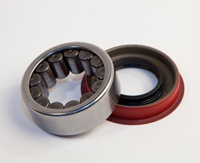 Axle Bearing & Seal Kit