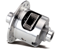 Eaton Limited Slip Differentials