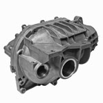 GM 8.25 IFS Differential Parts Gear Axle