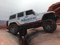 Moab Golden Crack 2014