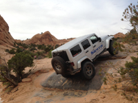 EJS 2014 Steelbender Trail