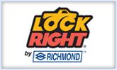 PowerTrax Lock Right