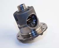 Trac Lok Limited Slip Differential