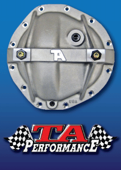 TA Performance Differential Cover Girdle Load Bolts
