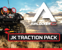 ARB Traction Pack Feature Image