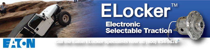 Eaton E Locker Electronic Locker