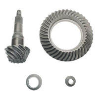 2015 Ford Mustang Ring & Pinion
