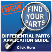 Differential Parts Application Guide