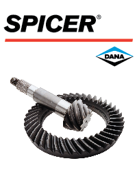 OEM Ring & Pinion Gears - Dana Spicer