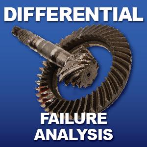 Broken Ring Gear Reasons Differential Broken pinion Gear