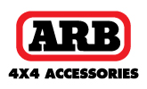 ARB 4X4 Accessories at WCD