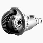 Chrysler 8.75 Inch Rear - Differential, Gear & Axle Parts