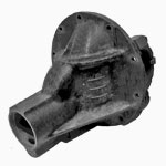 GM 55 Truck Differential Parts Gear Axle