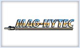 Mag-Hytek Aluminum Differential Covers