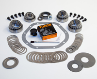 Master Differential Rebuild Kit