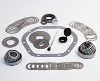 Pinion Differential Rebuild Kit