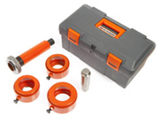 Differential Bearing Puller Kit from ARB Air Locker