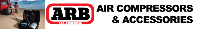 ARB Air Locking Differentials - ARB Air Compressors