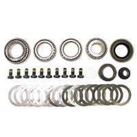 2015 Mustang Differential Installation Kit