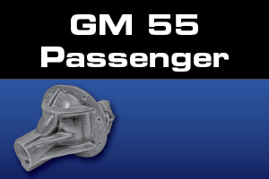 GM 55 Passenger Car Differential Parts - Gears, Axles, Ring Pinion, Kits, Spider Gears