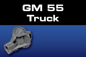 GM 55 Truck Differential Parts - Gears, Axles, Ring Pinion, Kits, Spider Gears