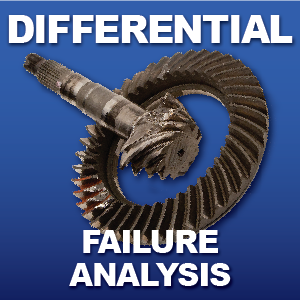 Broken Ring Gear Reasons Differential Broken pinion Gear
