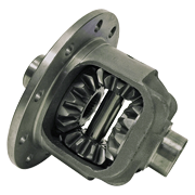 open-differentials-spider-side-gears