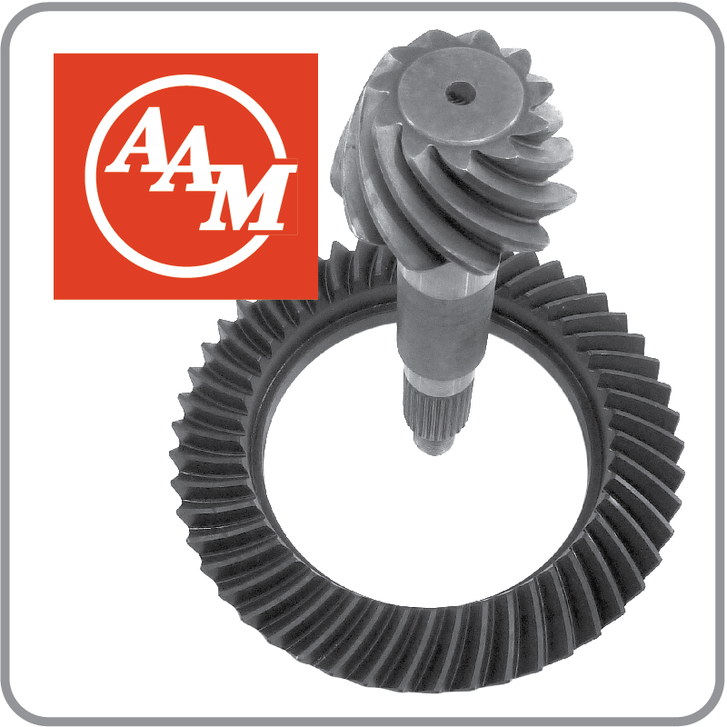 AAM - American Axle Ring & Pinion for Dodge & GM