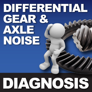 Diagnosing Differential Problems - West Coast Differentials