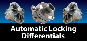 Automatic Locking Differential Locker Detroit Locker Lockright Grizzly