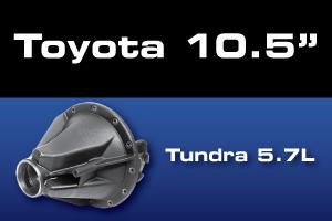 Tundra 10.5 Ring Pinion Gear Axle Parts