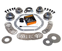 Differential Master Kit