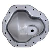 AAM 10.5 Inch Chrysler - Differential, Gear & Axle Parts