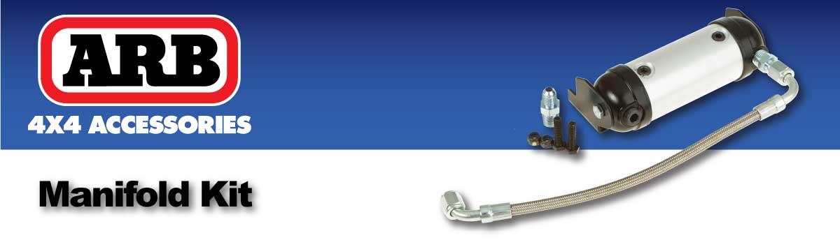 ARB-Manifold-Kit-Header
